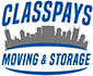CLASSPAYS Moving and Storage